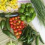 Domates Biber Tohumu Nasıl Çinlendirilir?